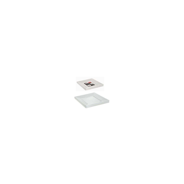 Kingfisher  - Plastic Plates - 8 pack