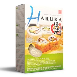 Haruka - Japanese Style Rice for Sushi  - 1kg