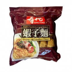Saurao - Shrimp - egg Noodles (Thin) - 454g