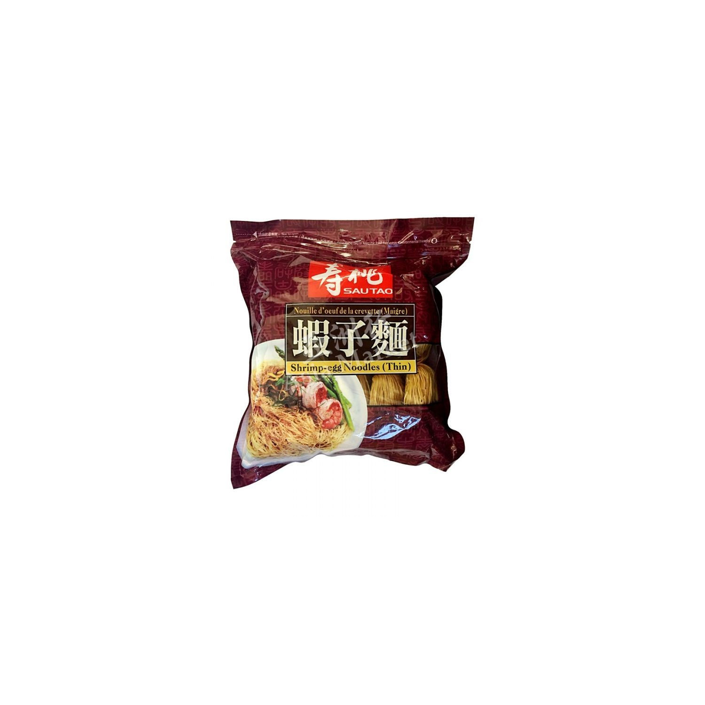 Saurao - Shrimp - egg Noodles (Thin) - 454g