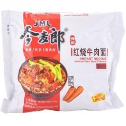 JML - Instant Noodle - Stew Beef Flavour - 110g
