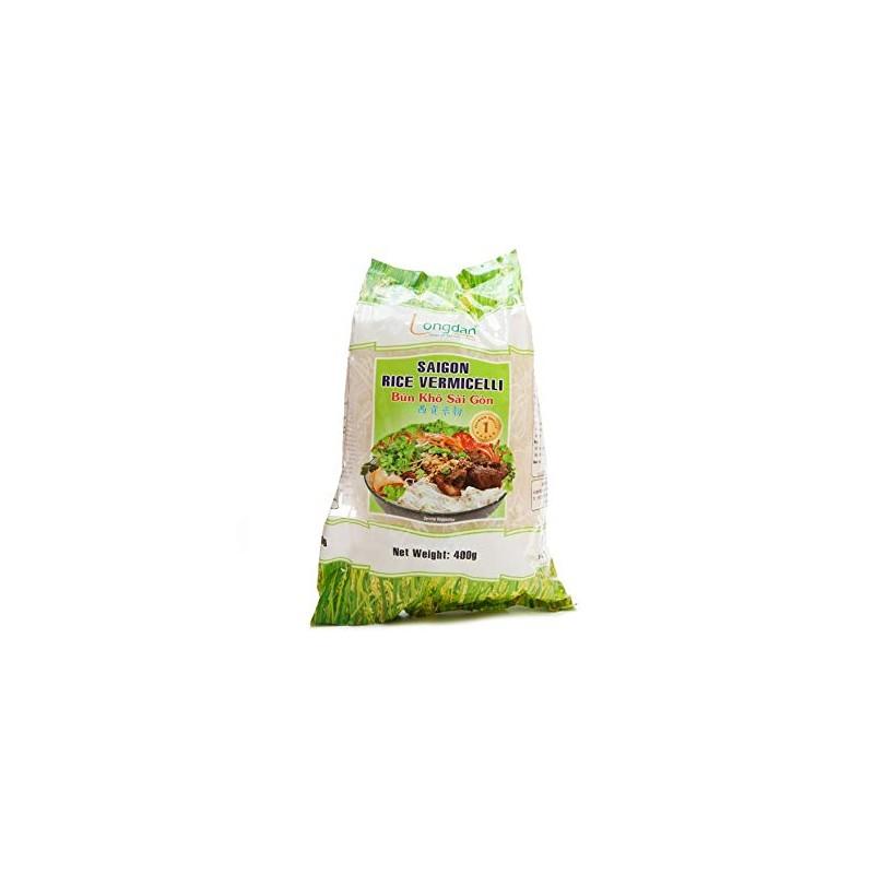 Longdan - Saigon Rice Vermicelli - 400g