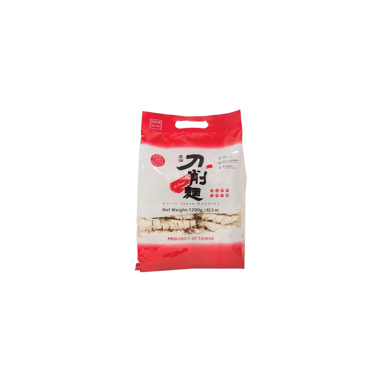Rolin - Knife shave Noodles - 1200g