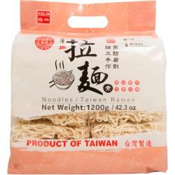 Rolin - Taiwan Ramen - Noodles - 1200g