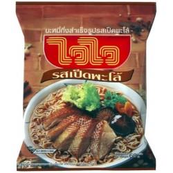 Wai Wai - Spiced Duck Soup - 60g