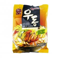 Bon Gojang - 210g - Udon Noodels (Kimchi flavour)