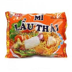 Mi Lau Thai - 81g - Seafood noodles