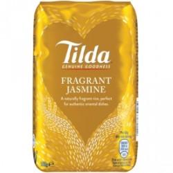 Tilda - Rice - 1kg - Jasmine Rice