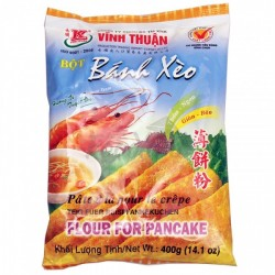 Vinh Thuan - Flour - 400g - Flour for Pancake