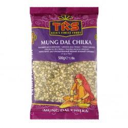 TRS - Mung Dal - 500g - Chilka