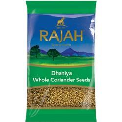 Rajah Dhaniya - 100g - Coriander seeds