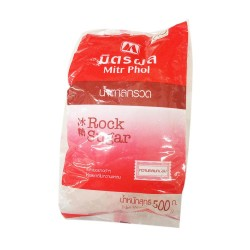 Mitro Phol - 500g - Rock Sugar