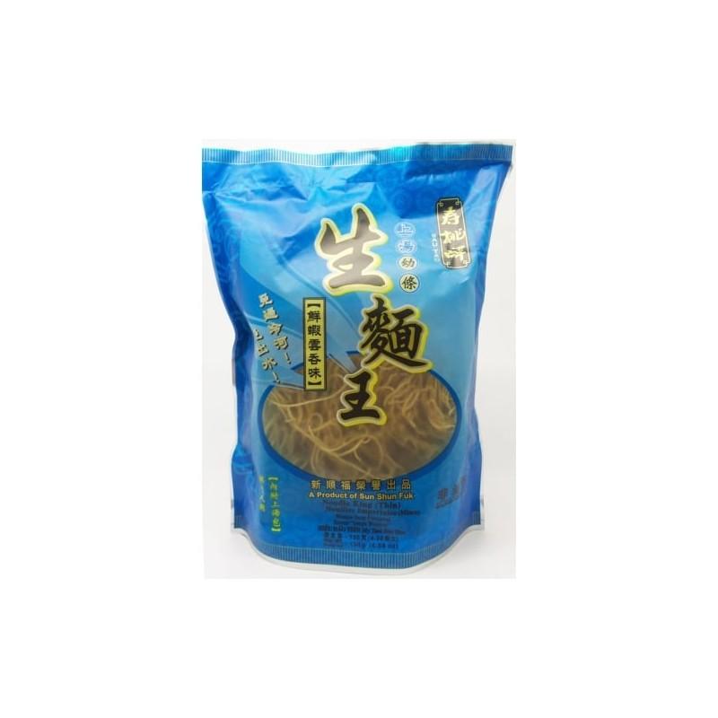 Sautao - Noodles - 130g - Noodle king (Thin)