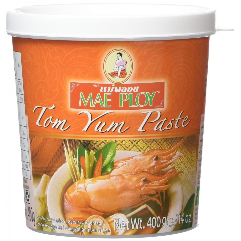 Mae Ploy 400g Thai Tom Yum Paste