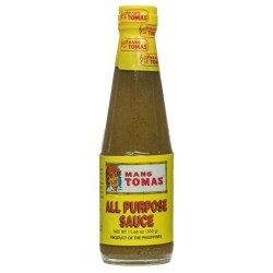 Mang Tomas 330g All Purpose Sauce