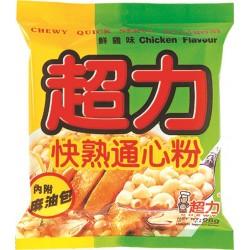 Chewy quick - 96g - Macaroni