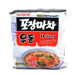 Samyang - U-dong - Noodle Soup (Seafood)
