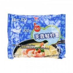 Unif 100  - 103g - Instant Noodles - (Shrimp)