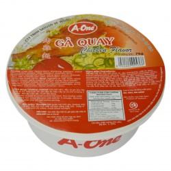 A-One - 75g - Ga Quay (Chicken)