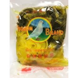 Pigeon 350g Pickled Mustard Greens