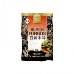 Golden Turtle Brand - 100g - Black Fungus