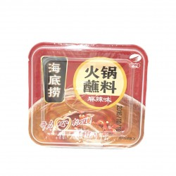 HDL- 140g - Hot & Spicy Dipping Sauce