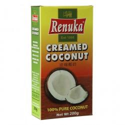 Renuka 200g Creamed Coconut