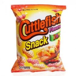 Nong Shim 55g Cuttlefish Snack