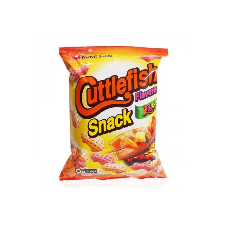 1c312d7616da Nong Shim 55g Cuttlefish Snack - Zing Asia Oriental Foods