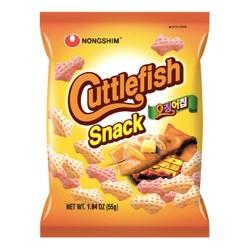 Nongshim - 55g - Cuttlefish Snack