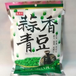 Green Peas 150g Garlic