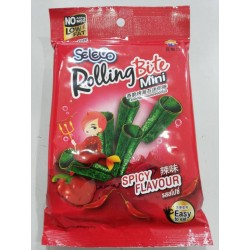 Seleco - 28g - Rolling Bite - Spicy