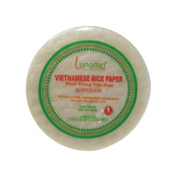 Longdan 500g Vietnamese Rice Paper