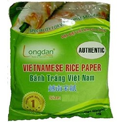 Longdan 500g Vietnamese Rice Paper Authentic