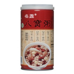 Famous House 370g Mixed Oat Congee