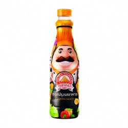 Golden Mountain - 700ml - Cooking Sauce