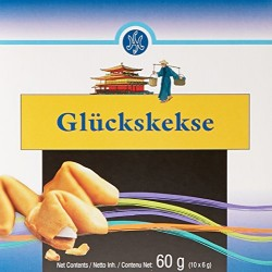 Gluckskekse 60g Wheat Biscuits