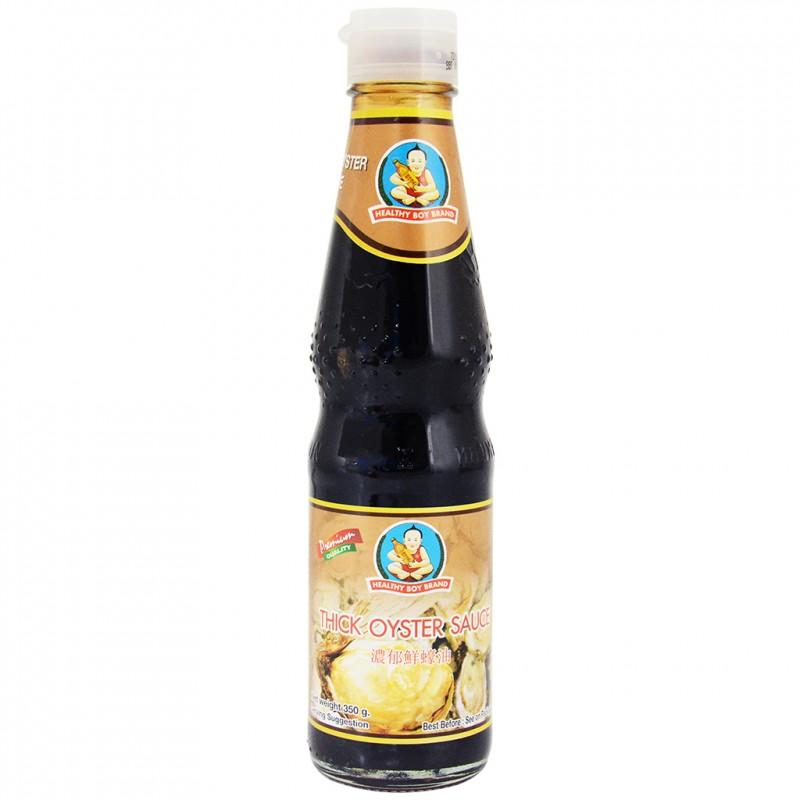 Healthy Boy Brand - 700ml - Oyster Sauce