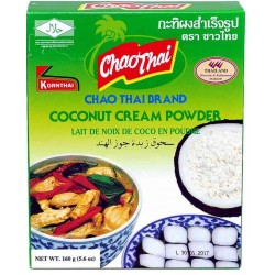 ChaoThai - 160g - Coconut Cream Powder