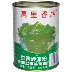 Mong Lee Shang - 540g - Green Ai-Yu Jelly