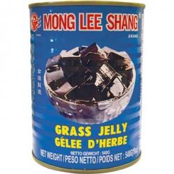 Mong-Lee-Shang - 540g - Grass Jelly (Agar)