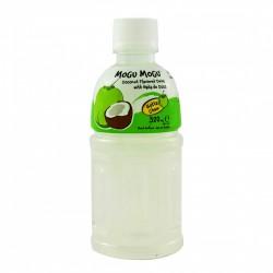 Mogu Mogu Coconut 320ml Coconut Drink with Nata De Coco