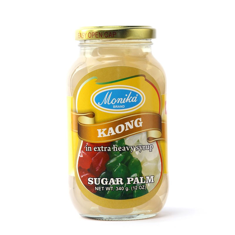 Monika - 340g - Sugar Palm