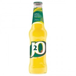 J2O 275mL Apple & Mango