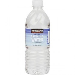 Kirkland 500mL Spring Water
