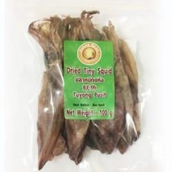 Asean Seas - 100g - Dried Tiny Squid