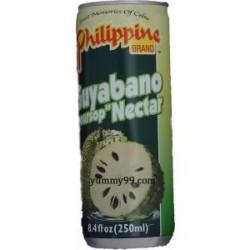 Philippine Brand 250mL Guyabano Nectar