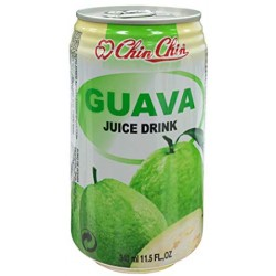 Guava Juice Drink 340mL 品牌 - 朝日廚房
