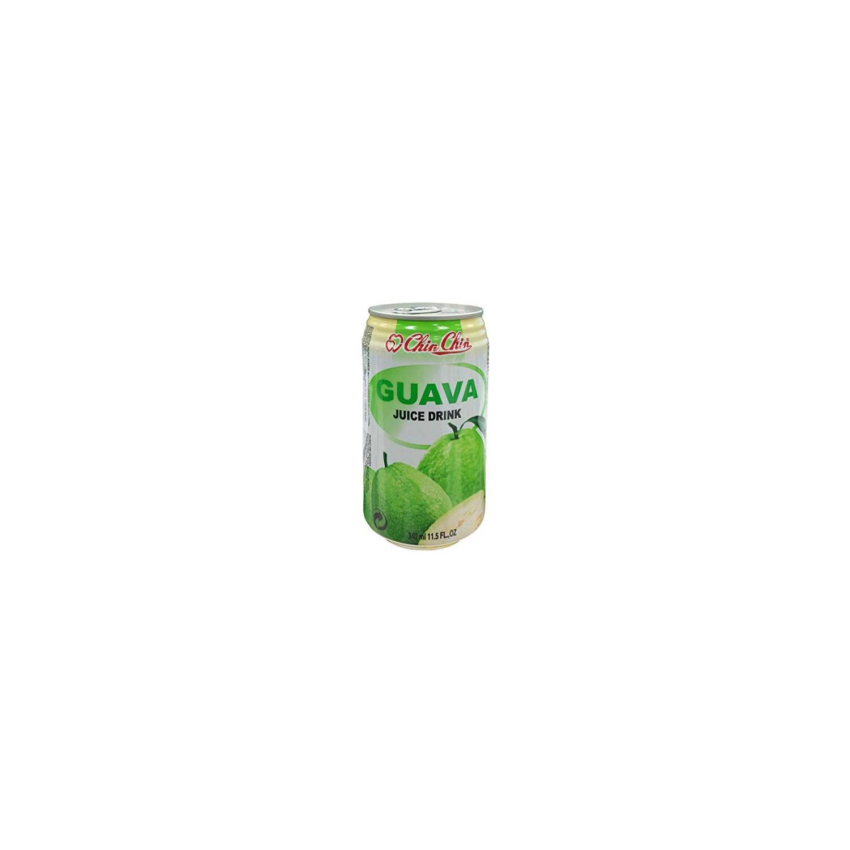 Guava Juice Drink 340mL 品牌 - 朝日廚房