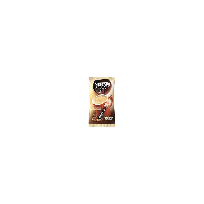 Nescafe Original 102g 3 in 1 Sachets